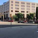 Photo de Hotel SB Ciutat de Tarragona
