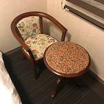 Bild från Hotel Claiton Shinosaka
