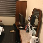 Claiton飯店 新大阪照片