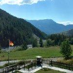 Photo de Hotel Cima del Bosco