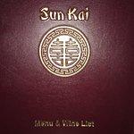 Sun Kai