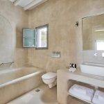 Bathroom, Aura Suite