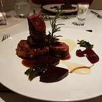 Foto de Coes Faen Lodge Restaurant
