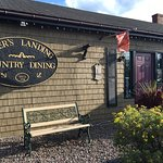 Piper's Landing Restaurant