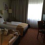 Foto de Leonardo Hotel Heidelberg