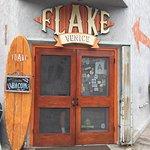 Photo of Flake