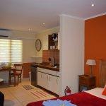 Foto van Carinas Studio Apartments