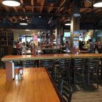 interior bars