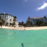 Photo of Hotel On Vacation Beach