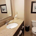 Foto de Hampton Inn & Suites by Hilton Moncton