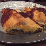 Very tasty Shepherds Pie!