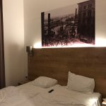 Photo de City Hotel Ring