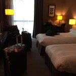 Photo de Radisson Blu Hotel, Paris-Boulogne