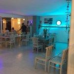 Restaurante Sa Gavina Mediterraneo Oriental Photo