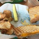 Foto de Frisco Sandwich Company