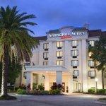 SpringHill Suites Jacksonville Foto