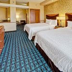 Billede af Fairfield Inn & Suites by Marriott Oklahoma City Airport
