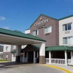 Country Inn & Suites By Carlson, Council Bluffs Foto