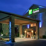 Photo of Holiday Inn Express Mt. Pleasant-E Huntingdon
