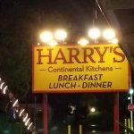 Foto de Harry's Continental Kitchens