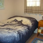 Wolf Home bedroom 2 (DB)