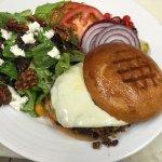 Saddles Steakhouse - MacArthur Place