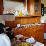 Foto de El Viajero Hostel & Suites