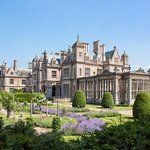 Photo of Stoke Rochford Hall