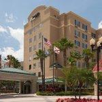 Foto de SpringHill Suites Orlando Convention Center/International Drive Area