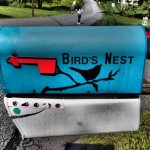 Foto de Bird's Nest Bed & Breakfast
