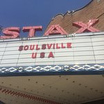Photo of Stax Museum of American Soul Music