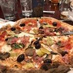 Photo de Settebello Pizzeria