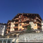 BelArosa Hotel Foto