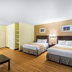 Foto de Suburban Extended Stay DFW Airport North