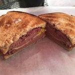Photo of Fatty Lumpkins' Sandwich Shack