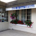Photo de Hotel de Lion sur Mer