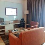 Foto de M Suites Hotel