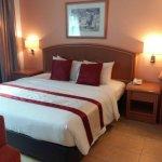 M Suites Hotel Photo