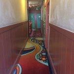 Aldrich Hotel Foto