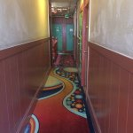 Foto de Aldrich Hotel