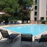 Photo of Hampton Inn Raleigh Midtown