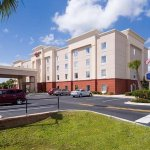 Photo of Hampton Inn Titusville / I-95 Kennedy Space Center