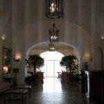 Belmond Hotel Caruso Foto