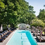 Photo of The Alphen Boutique Hotel