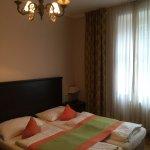 Atel Hotel Lasserhof Foto