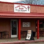 Fudge Factory Grill & Ice Cream