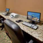 Photo of Holiday Inn Express & Suites Rolla