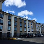 Photo of Holiday Inn Danbury-Bethel At I-84
