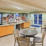 Photo de Holiday Inn Express Corvallis