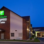 Photo of Holiday Inn Express Watertown